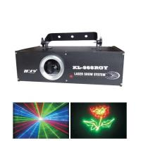 Buy cheap Laser light series KL-868Animation Laser from wholesalers