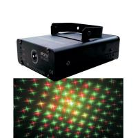 Buy cheap Laser light series HT-2013eight effect of red and green laser light from wholesalers