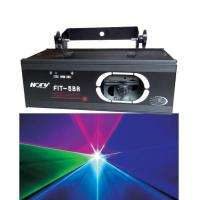 Buy cheap Laser light series FIT-5BRBLUE-GREEN Laser Light from wholesalers