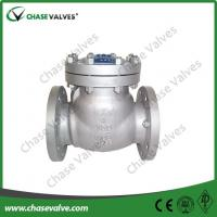 Wholesale 4 Inch Bolted Bonnet Check Valve from china suppliers