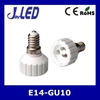 Wholesale E14 to GU10 lamp holder adapter from china suppliers