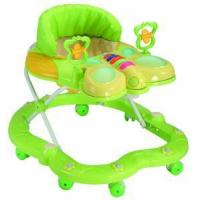 Buy cheap baby walker 268 green from Wholesalers