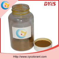 Wholesale Direct Yellow 132 345%(Direct Yellow Dyes) from china suppliers