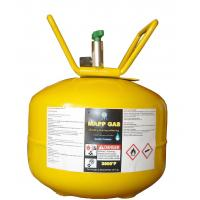 Wholesale Mapp gas(45oz/2.8LB) Combustible gas from china suppliers