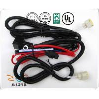 Wholesale Automotive Wire Harness Automotive wiring harness(zco A330) from china suppliers