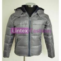 Buy cheap Man down jacket LFM001 from Wholesalers