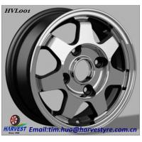 Wholesale Aluminum rim HVL001 from china suppliers