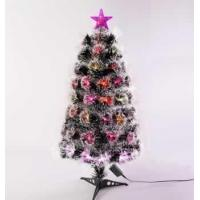 China 4ft fibre optic christmas tree on sale