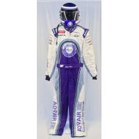 Wholesale Mike Bliss Advair Race USED NASCAR DRIVER SUIT and HELMET. WOW! from china suppliers