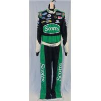 Wholesale Carl Edwards Scotts SFI5 Simpson Race Used NASCAR DRIVER SUIT #4592 42/32/31 from china suppliers