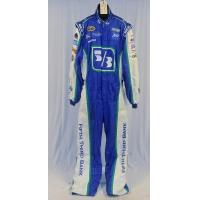 Wholesale Ricky Stenhouse 5/3 Bank Sparco SFI5 Race Used NASCAR Firesuit #4605 50/38/33 from china suppliers