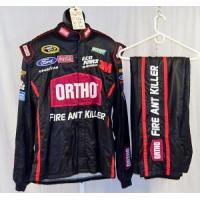 Wholesale Greg Biffle Ortho SFI5 Simpson Race Used NASCAR Fire Suit #4690 46/38/34 from china suppliers