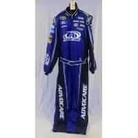 Wholesale Trevor Bayne Advocare Sparco SFI5 NASCAR Race Suit #4606 52/40/32 from china suppliers