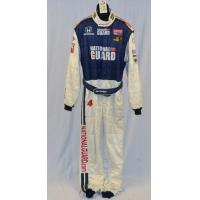 Wholesale National Guard Panther Racing Sparco Racing Suit. FIA Rated. #4439 48/42/34 from china suppliers