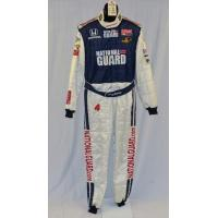 National Guard Panther Racing Sparco Racing Suit. FIA Rated. #4438 42/38/33