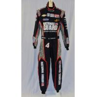 Wholesale National Guard Sparco NOMEX Indy Car Racing Fire Suit. FIA Rated #4460 40/32/31 from china suppliers