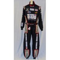 Wholesale National Guard Sparco NOMEX Indy Car Racing Fire Suit. FIA and SFI5 Rated #4464 42/36/33 from china suppliers