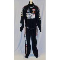 Wholesale National Guard Panther Racing Sparco Racing Suit. FIA Rated. #4437 46/40/32 from china suppliers