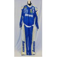 Wholesale Aarons Rents Oakley Michael Waltrip Racing NASCAR SFI5 Racing Suit #4399 52/42/32 from china suppliers