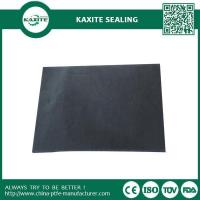 China Extruded Glass Filled Ptfe Rod For Seals In Valve on sale