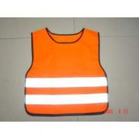 Buy cheap Children's Safety Vest Children's Wear from Wholesalers
