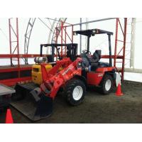 Wholesale 2007 KUBOTA R420S MINI LOADER from china suppliers