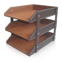 Wholesale Desk File Tray from china suppliers