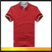 Wholesale Polo shirts Polyester and Cotton Polo T Shirt from china suppliers