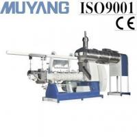 Wholesale Extruder_Muyang single screw cooking extruder from china suppliers