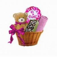 Buy cheap Baby Girl Hamper NO.28 from Wholesalers