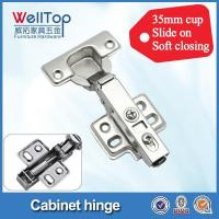 Wholesale 35mm cup cabinets door hinges for cabinets from china suppliers