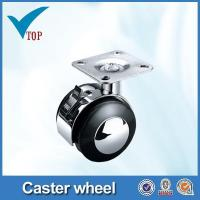 China removable caster wheels/ heavy duty caster wheels on sale