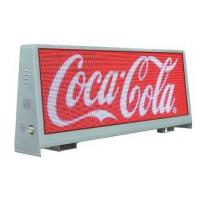 Wholesale Full Color LED Taxi Display Panel from china suppliers