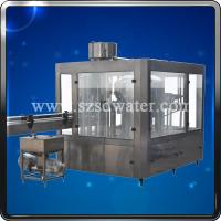 Wholesale Good Taste Sparkling Water Package Line for Beverage Plant from china suppliers