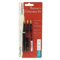 Wholesale Manuscript Beginner's Calligraphy Set from china suppliers