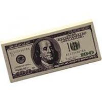 Wholesale Geek Toys $100 Dollar Bill Stress Toy from china suppliers
