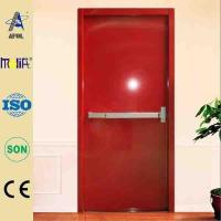 Wholesale AFOL fireproof interior door from china suppliers
