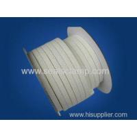 Wholesale Polyacrylonitrile Gland PTFE Braided Packing from china suppliers