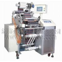 Wholesale Ultrasonic Label Slitting Machine Product Code:142616-373 from china suppliers