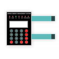 Wholesale Energy Management System Membrane Keypads from china suppliers
