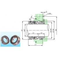 Buy cheap HB12 type mechanical seal from Wholesalers