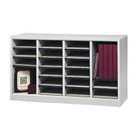 Art & Office Products E-Z Stor Wooden Literature Organizers