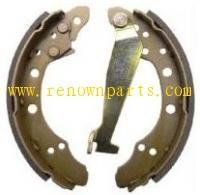 Wholesale Brake Shoe AUDI from china suppliers