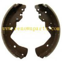 Wholesale Brake Shoe MAZDA from china suppliers