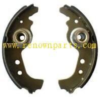 Wholesale Brake Shoe FIAT from china suppliers