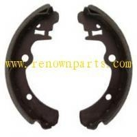 Quality Brake Shoe SUBARU for sale