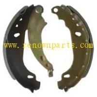 Wholesale Brake Shoe RENAULT from china suppliers