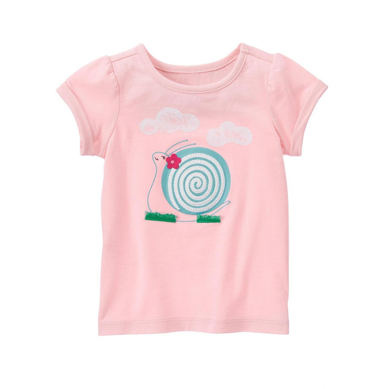 Wholesale Love To Twirl Tee 140156691 from china suppliers