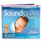 "Wholesale SoundSleep for Babies CD by SoundScience SS1-1dp w/ Free Ground Shipping!! ""In-Stock"" from china suppliers"