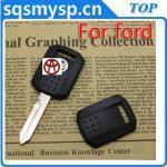 China B333 For Ford Mercury chip key shell case blanks wholesale manufacturer on sale